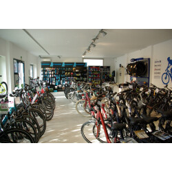 Radsport Hellweg Innenansicht 2