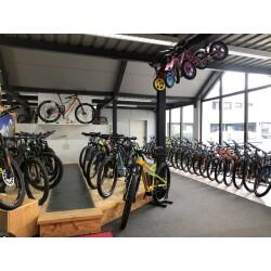 Bike Shop Clemens e.K. Innenansicht 2