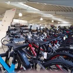 Aubic Cars & Bikes GmbH Innenansicht 2