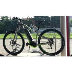 Zweiradshop Krautwald Innenansicht 2