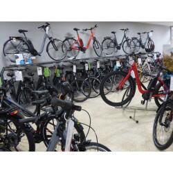 Drahtesel Fahrräder und mehr... Innenansicht 2
