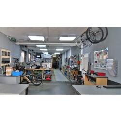 Fahrradcenter Prinz Innenansicht 2