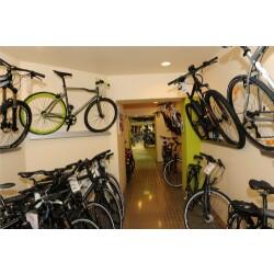 Fun Bikes Innenansicht 2