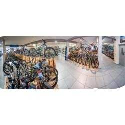 Zweiradsport Geyer GmbH Innenansicht 2