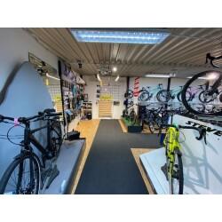Fahrrad Kißkalt Innenansicht 2