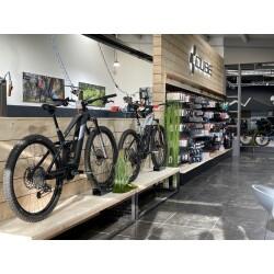 Fahrradwelt International Innenansicht 2