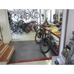 Radsport Ilg OHG Innenansicht 3
