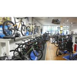Fahrradhof VSF GmbH & Co.KG Innenansicht 3