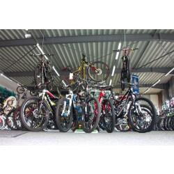 Zweiradhaus Dede Innenansicht 3