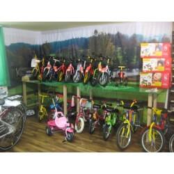 Bike Service Gruber Innenansicht 3