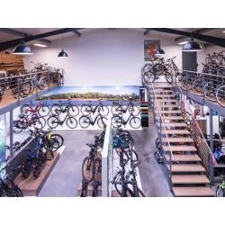 Fahrradhaus Reiners Innenansicht 3
