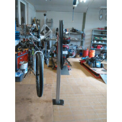 Die Fahrradzentrale Innenansicht 3