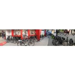 Uesbike GmbH Innenansicht 3