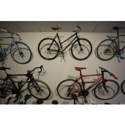 Just Bikes Innenansicht 3