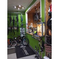 Bike Box Bieber Innenansicht 3