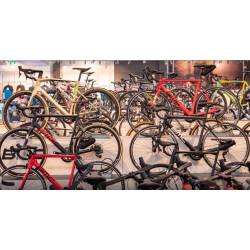 Fahrrad XXL Dresden Nord Innenansicht 3
