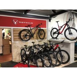 Bike Shop Clemens e.K. Innenansicht 3