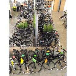 Fahrradcenter Zimmermann Innenansicht 3