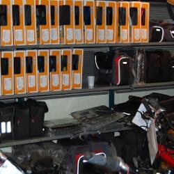Fahrrad Richter GmbH Innenansicht 3