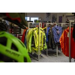 Fahrradhaus O.K.-Cycling Innenansicht 3