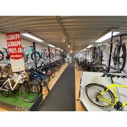 Fahrrad Kißkalt Innenansicht 3