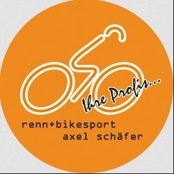 Renn- und Bikesport Geschäftsbild 1