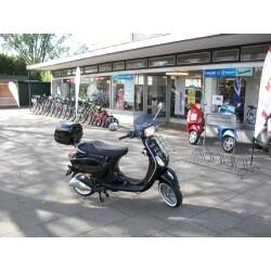 Diener-Reitmeyer Zweiradcenter GmbH Geschäftsbild 1