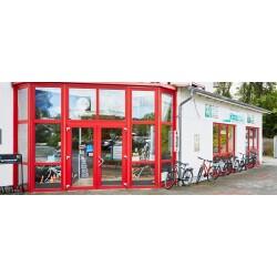 Zweiradservice Radstall Geschäftsbild 1