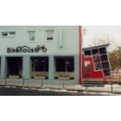 Bikehouse Geschäftsbild 1