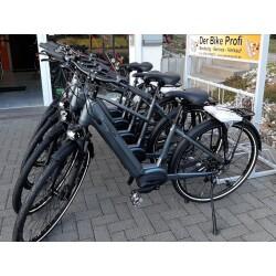 Der Bike Profi Fahrradladen Geschäftsbild 1