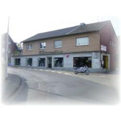 Zweirad Croonenberg Geschäftsbild 1