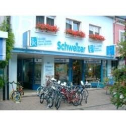 Fahrräder Schweizer Geschäftsbild 1