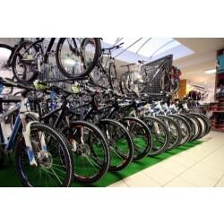 Fahrrad – Hoblik GmbH Geschäftsbild 1