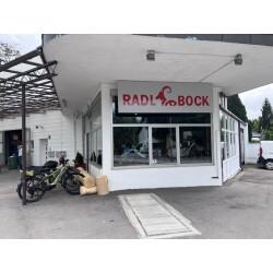 Radl Bock Geschäftsbild 1