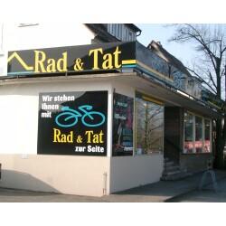 Rad & Tat Geschäftsbild 1