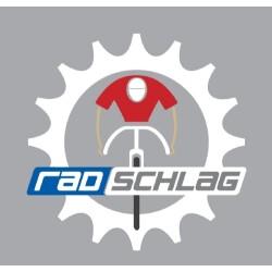 radschlag - Fahrradladen Geschäftsbild 1