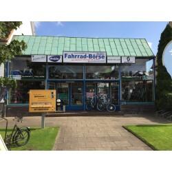 Die Fahrradbörse Geschäftsbild 1