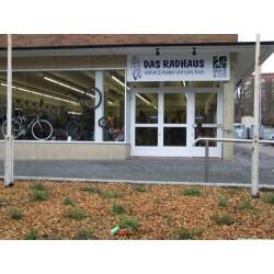 Das Radhaus Geschäftsbild 1