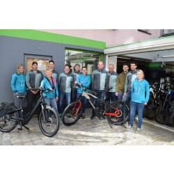 Radsport Schaich Sonthofen Geschäftsbild 1
