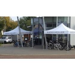 Fahrradies Achim Geschäftsbild 1