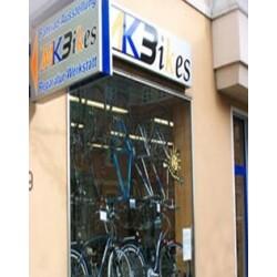 MK - Bikes Geschäftsbild 1
