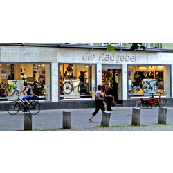 Die Radgeber Ehrhardt & Schleifenbaum GbR Geschäftsbild 1