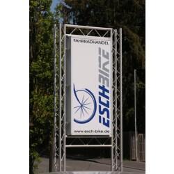 Fahrradhandel ESCHBIKE Geschäftsbild 1
