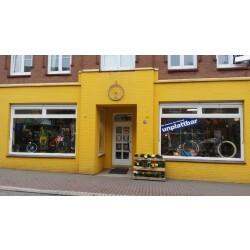 Fahrradplus Geschäftsbild 1