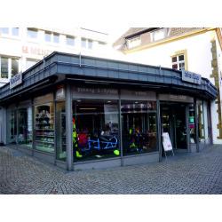 feine räder Bielefeld Geschäftsbild 1