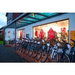 Zweirad Linnenkamp Geschäftsbild 1