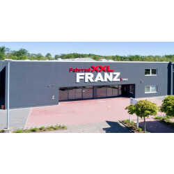 Fahrrad-XXL Franz Griesheim Geschäftsbild 1
