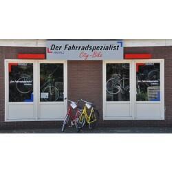 Profile City Bike Geschäftsbild 1