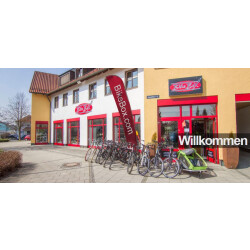 Bike Box Geschäftsbild 1
