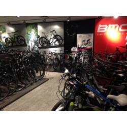 City Bike & Fun Geschäftsbild 1